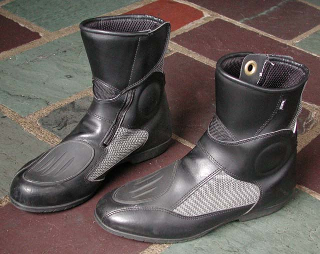 Motorycle Boots